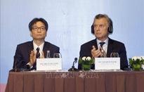 Thúc đẩy hợp tác doanh nghiệp Việt Nam - Argentina