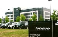Lenovo muốn xây nhà máy tại Việt Nam