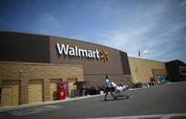 Doanh thu bán hàng của Walmart trong kỳ nghỉ lễ vượt kỳ vọng
