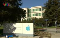 Apple mất ngôi vương công ty đổi mới nhất thế giới