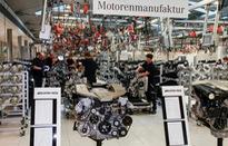 Giới sản xuất ô tô Đức có thể thiệt hại 7 tỷ USD/năm do thuế quan của Mỹ