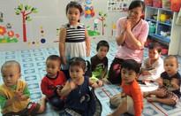 Nhiều giáo viên mầm non mòn mỏi chờ tiền hỗ trợ