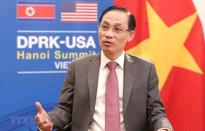 Thượng đỉnh Mỹ - Triều 2019: Các công việc chuẩn bị tiến hành đúng tiến độ