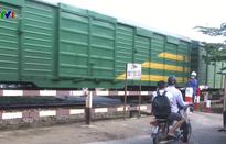 Tự mở lối đi qua đường sắt có thể bị phạt đến 40 triệu đồng