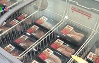 Xu hướng chọn mua thịt lợn an toàn