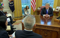 Mỹ, Trung Quốc kéo dài thời gian đàm phán thương mại