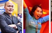 Giao lưu trực tuyến Cất cánh tháng 2: Vì một Việt Nam cất cánh
