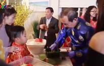 Lưu truyền văn hóa của người Việt tại Mỹ