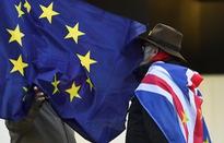"""Nước Anh mịt mờ với """"mớ bòng bong"""" Brexit"""