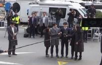 Hàn Quốc điều tra 3 vụ bê bối lớn
