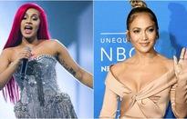 Cardi B hé lộ hợp tác cùng Jennifer Lopez trong phim mới