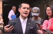 """ĐD Việt Tú sau phiên tòa: """"Điều quan trọng nhất với các nghệ sĩ có ước mơ trong nền công nghiệp giải trí là quyền sở hữu trí tuệ"""""""