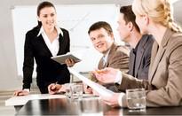 Điểm hẹn 10h (21/3): Khi phụ nữ làm quản lý