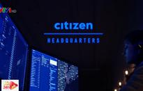 Citizen - Ứng dụng cảnh báo nguy hiểm theo thời gian thực