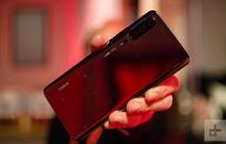 """Huawei tiếp tục """"nhá hàng"""" về siêu phẩm smartphone P30"""