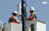 Ưu tiên triển khai 5G tại các thành phố lớn trước khi nhân rộng