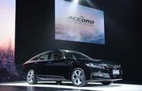 Honda Accord 2019 chốt giá bán, thách thức đối thủ truyền kiếp Toyota Camry