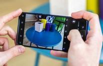 Sắp có smartphone camera siêu khủng?