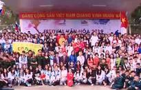 Phú Yên: Một học sinh bị bạn cùng trường đánh hội đồng