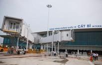 Kiểm toán Nhà nước phát hiện sai phạm trong chỉ định thầu tại dự án sân bay Cát Bi