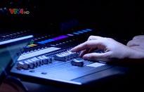 Nhạc sĩ trẻ đam mê phát triển nhạc thể nghiệm tại Việt Nam