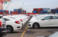 Đầu tháng 3/2019, Việt Nam chi hơn 117 triệu USD nhập ô tô
