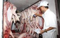 TP.HCM: Lượng lợn về chợ đầu mối sụt giảm kỷ lục