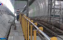 TP.HCM tạm ứng gần 2.160 tỷ đồng cho tuyến Metro số 1