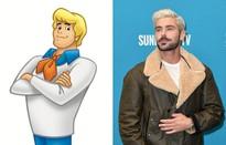 """""""Scooby-Doo"""" tái xuất với phiên bản điện ảnh, Zac Efron thủ vai chính"""