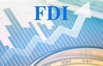FDI quý I/2019 đạt kỷ lục vốn đầu tư đăng ký