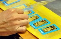 Giá vàng SJC tiến sát ngưỡng 36,9 triệu đồng/lượng