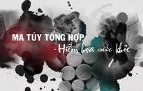 Ma túy tổng hợp - Hiểm họa sức khỏe
