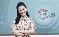 """MC Huyền Châu: """"VTV3 là gia đình thứ hai của tôi"""""""