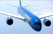 Hành khách Vietnam Airlines khởi hành từ Hà Nội được làm thủ tục qua điện thoại