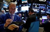 Nhiều tín hiệu tích cực từ thị trường chứng khoán Mỹ
