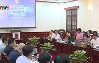 Công bố cổng thông tin hội thảo quốc gia về cách mạng công nghiệp 4.0