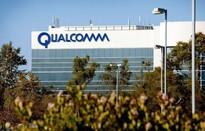 Cổ phiếu Qualcomm tăng mạnh sau thỏa thuận với Apple
