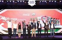 Coca-Cola chọn Việt Nam là thị trường ra mắt sản phẩm sữa