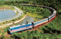 Đầu tư nâng cấp đường sắt đoạn Nha Trang - Sài Gòn