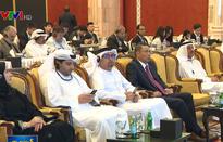 Nhiều doanh nghiệp UAE tìm cơ hội làm ăn với Việt Nam