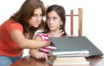 Cha mẹ cần làm gì để giúp con ôn thi hiệu quả?