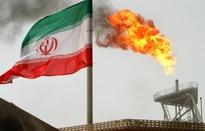 Mỹ ngừng miễn trừ trong lệnh cấm vận dầu Iran