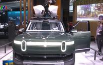 Nhiều mẫu xe điện và xe hybrid xuất hiện tại Triển lãm ô tô quốc tế 2019