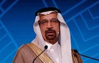 Saudi Arabia sẽ giữ sản lượng dầu trong mức thỏa thuận cắt giảm của OPEC