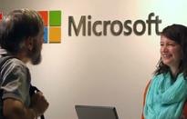 Microsoft và Facebook đạt doanh thu vượt dự kiến