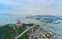 Du lịch Quảng Ninh tăng trưởng mạnh dịp nghỉ lễ