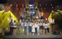 """Những khoảnh khắc ấn tượng trong """"đại tiệc"""" mừng sinh nhật VTV6"""
