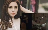 """Tiết lộ sốc của hotgirl thủ vai """"cô gái bị cưỡng hiếp, chết lõa thể"""" trong phim Mê cung"""