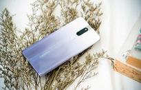 Oppo ra mắt F11 Pro bản màu xám tinh vân: Bộ nhớ gấp đôi, giá không đổi