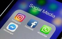 Facebook bác bỏ lời kêu gọi chia tách công ty của nhà đồng sáng lập